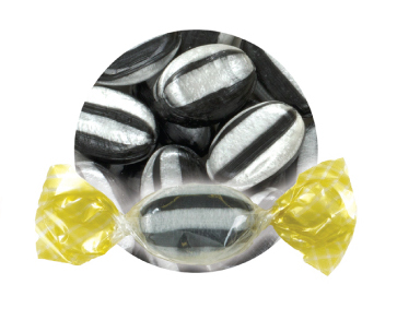 Crilly's Sweets Everton Mints Bulk Wholesale